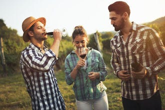 Vote for the Best Winery Tour!