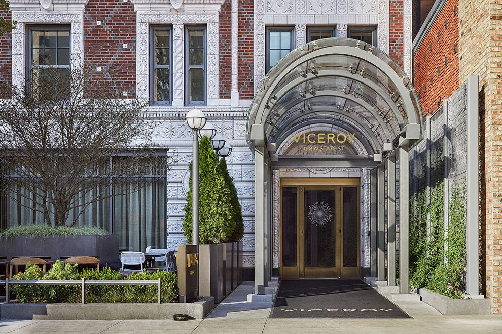 Chicago Luxury Hotels In Chicago Il Luxury Hotel Reviews 10best