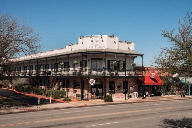 Resort in San Antonio