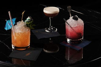 Hand-crafted Cocktails and Stylish Décor: Las Vegas' 10 Best Lounges