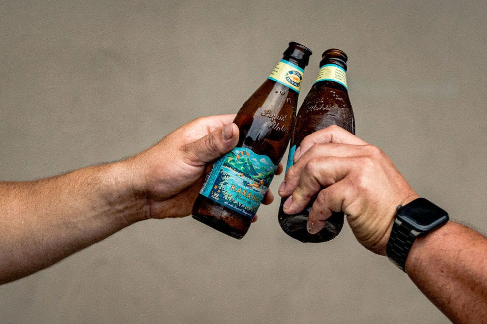 10 of the best breweries and distilleries across the Hawaiian Islands