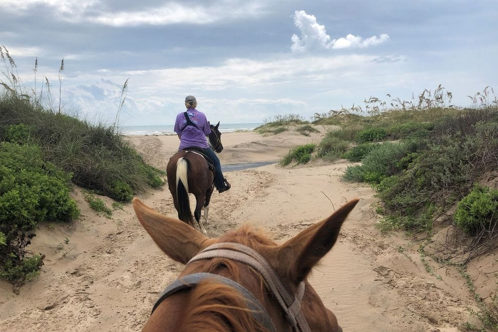 10 best things to do on South Padre Island