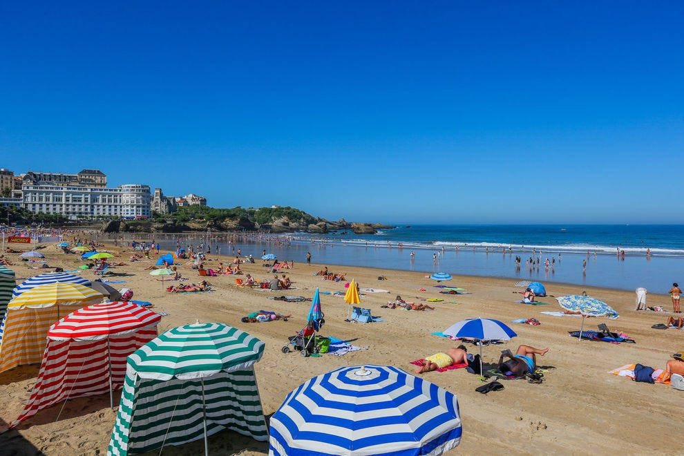 A quick guide to beautiful Biarritz, 2019's G7 host