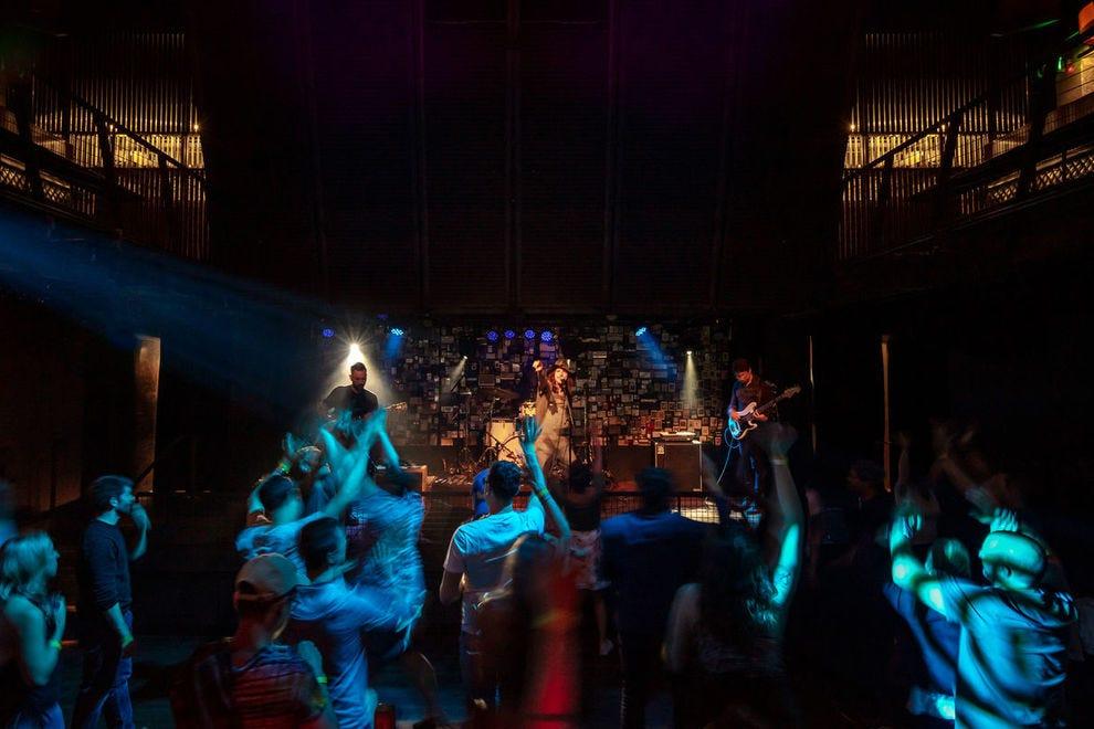 Denver Night Clubs, Dance Clubs: 10Best Reviews