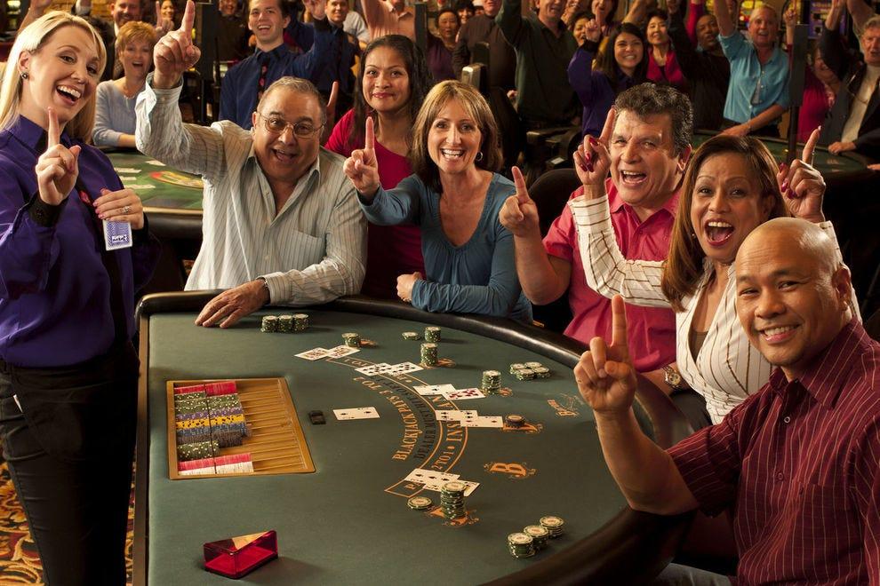Best Casino Outside Of Las Vegas Winners 2019 Usa Today 10best