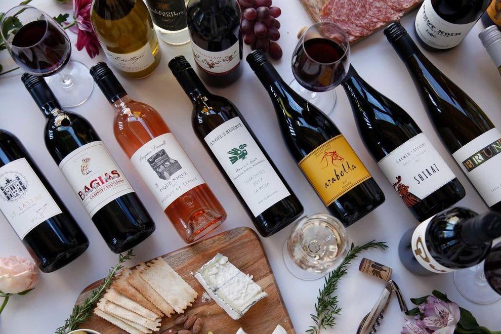 Winning wine club specializes in indie winemakers