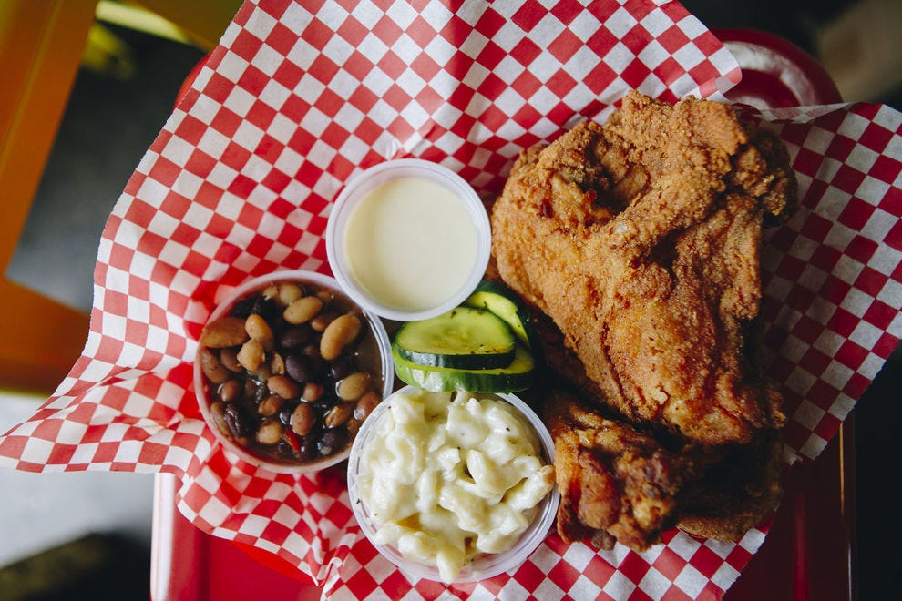 These are 10 of the best food stops at gas stations in the U.S.