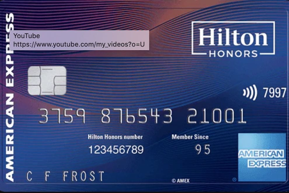 Best Travel & Hotel Co-Branded Credit Card Winners (2019) | USA TODAY 10Best