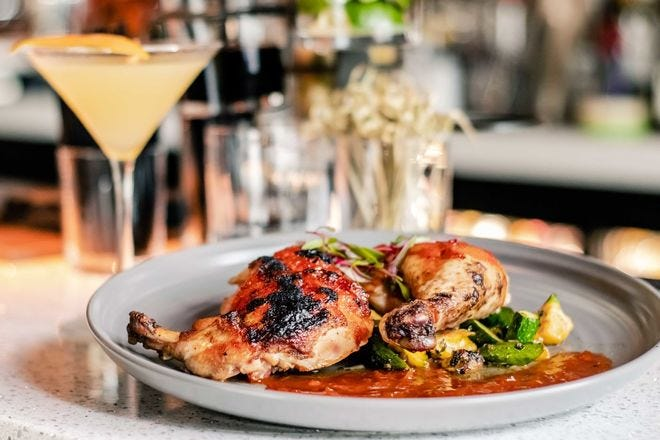 Jasper S Uptown Dallas Restaurants Review 10best Experts