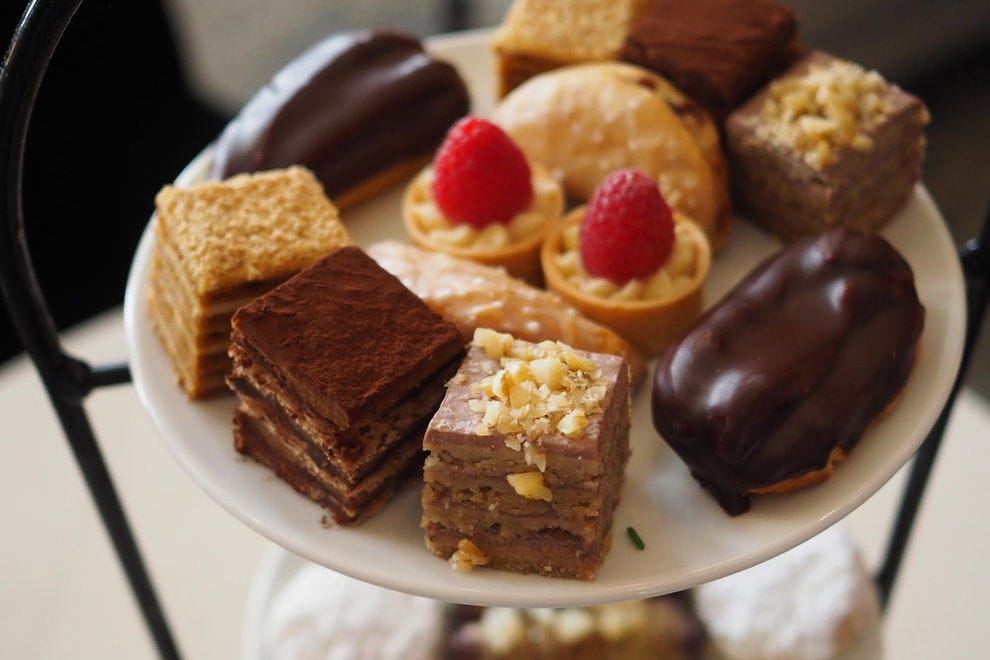These 10 desserts in Portland will satisfy your sweet tooth