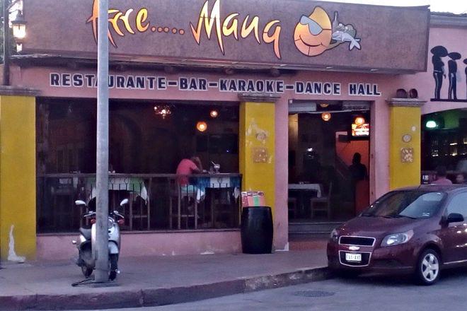 Arre Mango