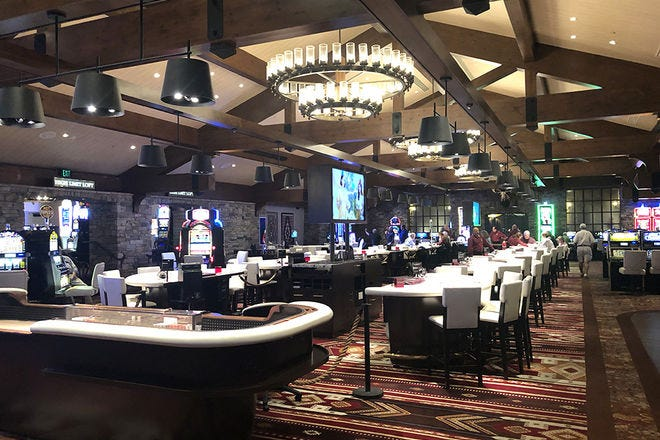 best casino in lake tahoe area