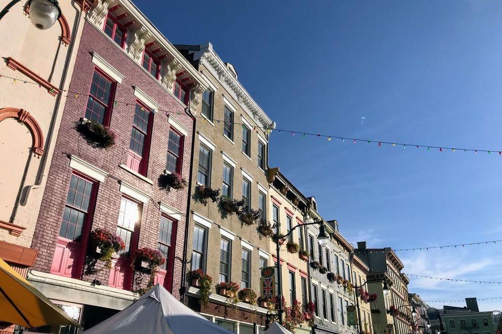 10 of the best restaurants and bars in Over-the-Rhine, Cincinnati