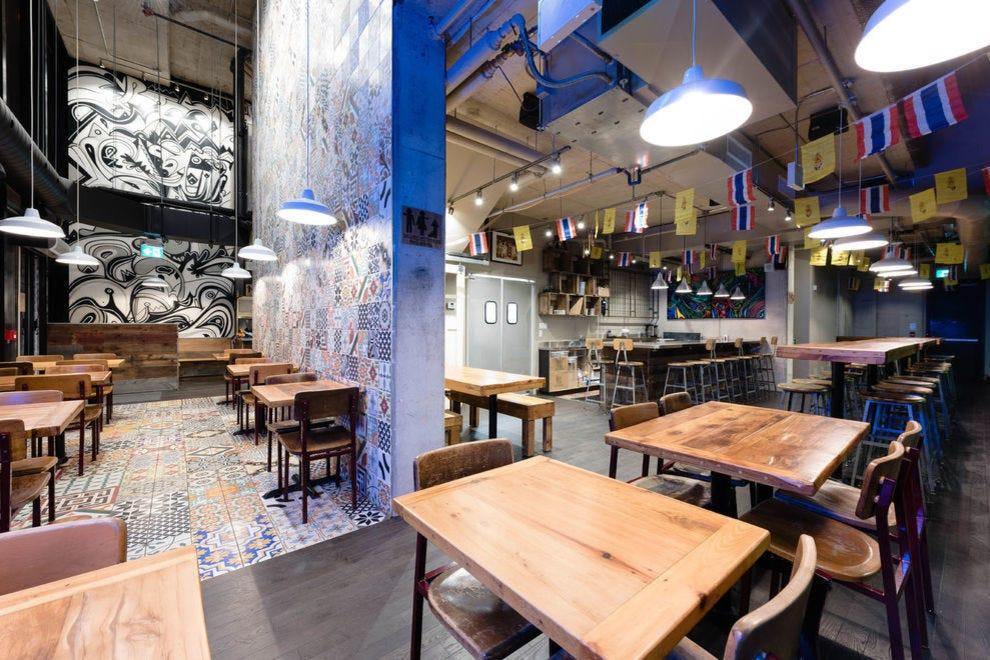 Toronto Restaurants Restaurant Reviews By 10best