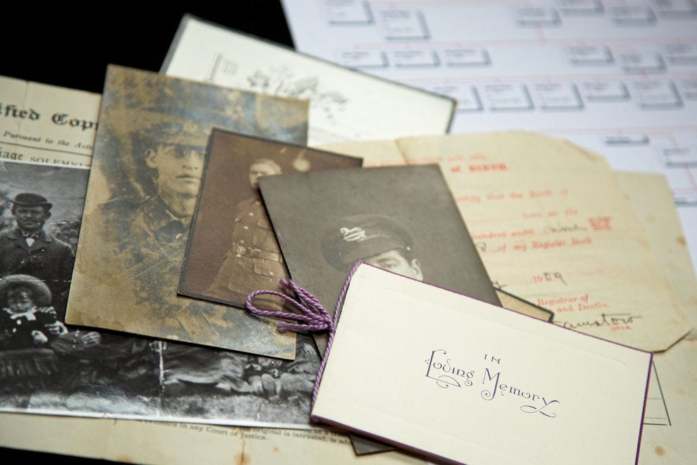Uncover your family story with these genealogy tours