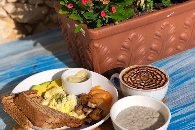 Aruba Experience Cafe and Pattiserie