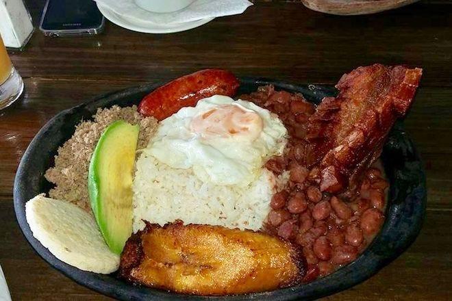 Don Jacinto Restaurante & Parilla