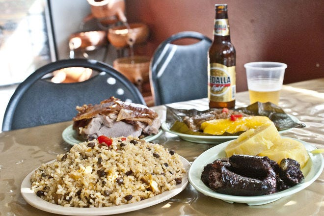 10 local foods in Puerto Rico that you have to try