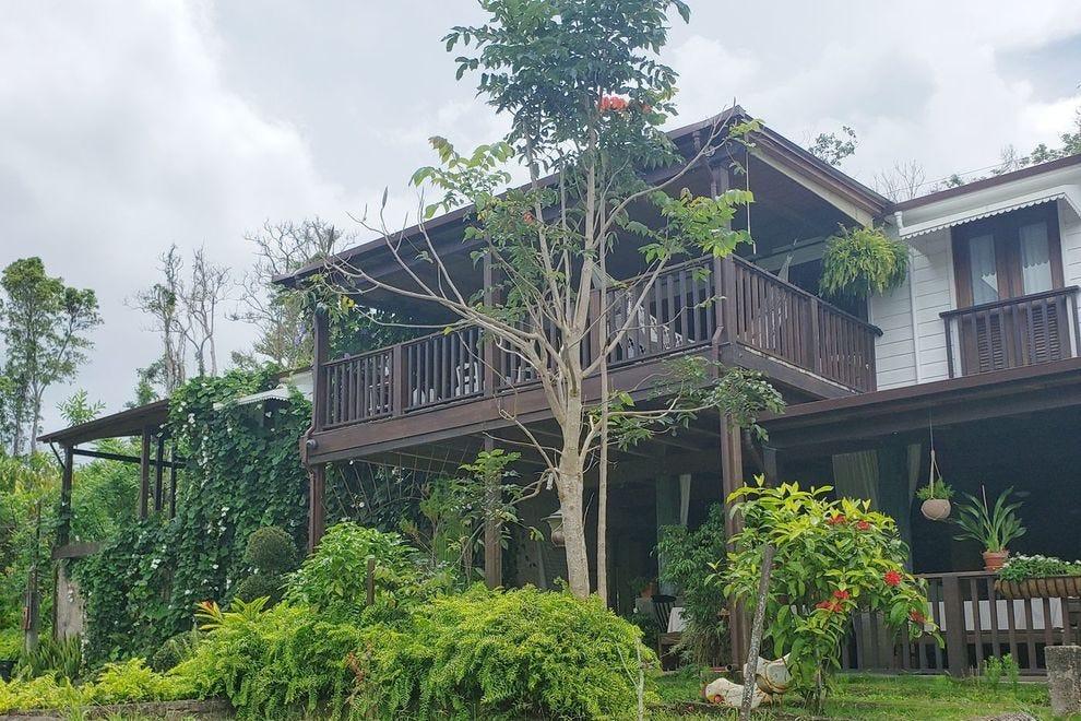 Hacienda La Mocha