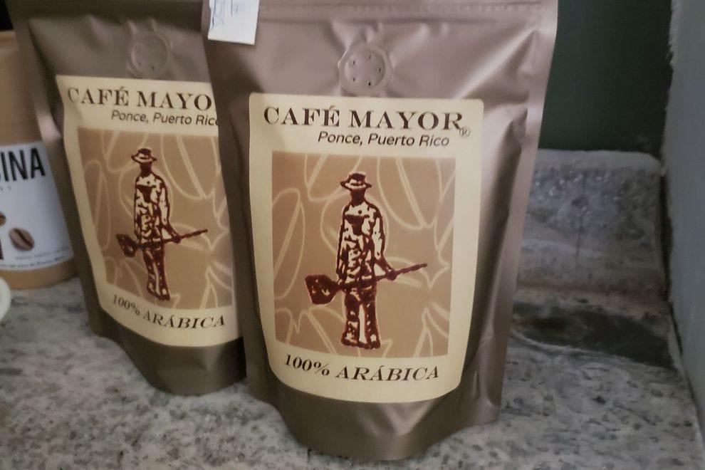 Torrefacion Cafe Mayor