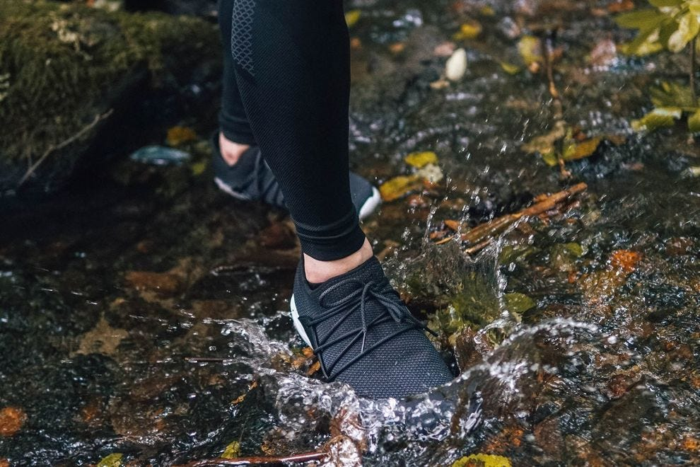 Vote Vessi Footwear Best Gift For Adventurers Nominee