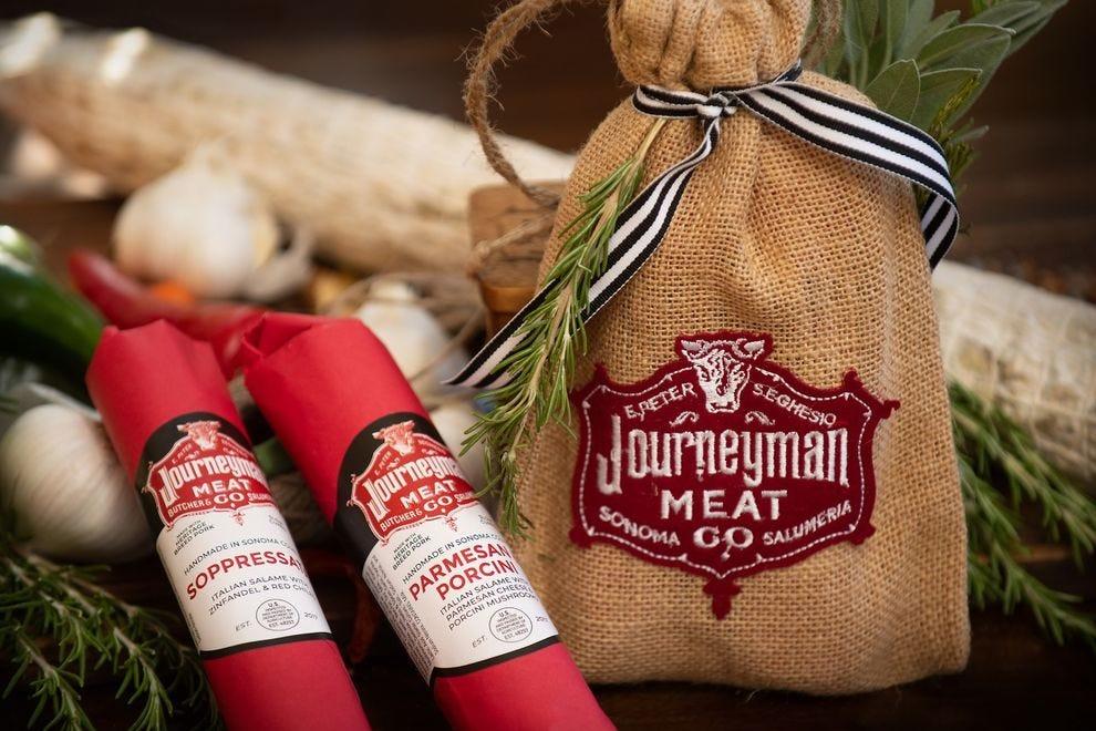 No. 3: Journeyman Meat Guild Subscription