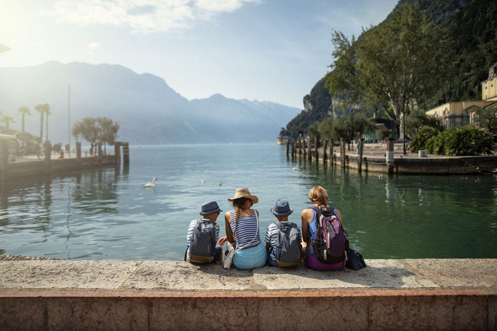 Our family travel experts picked out gifts for the whole family