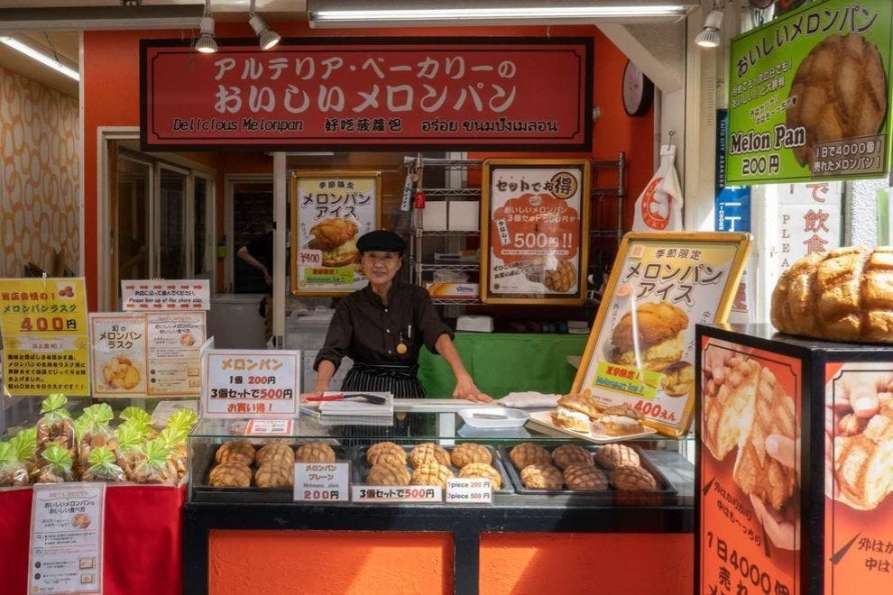 10 Tokyo street foods that you need to eat