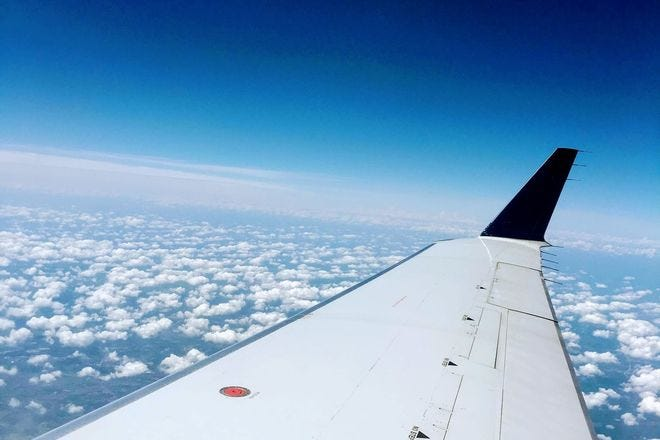 Bereavement travel: 10 tips for flying to the funeral