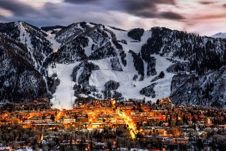 Vote for the Best Ski Town!