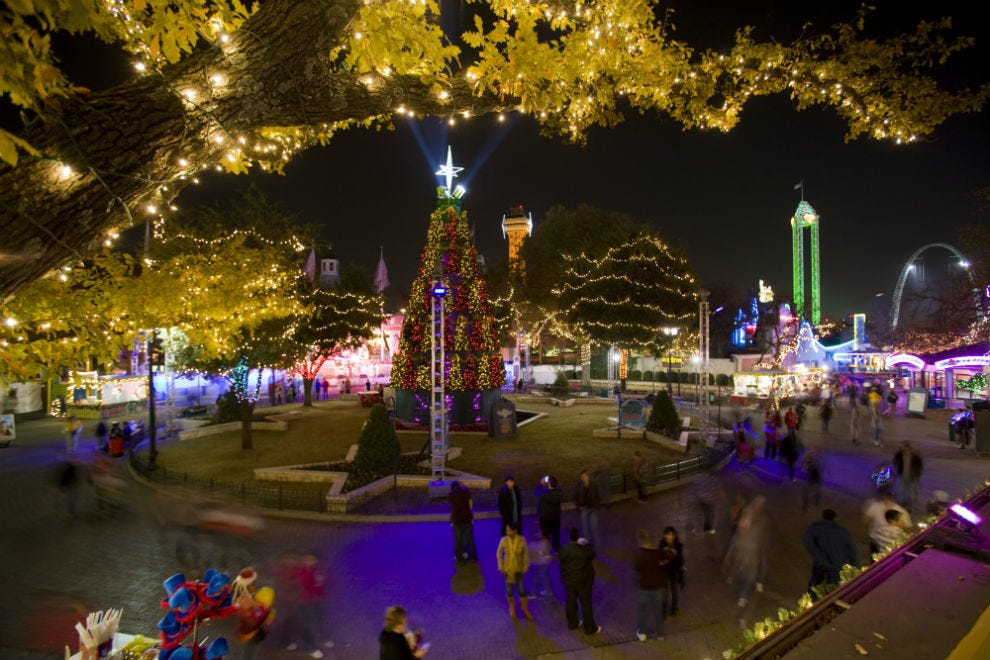 Christmas Activities In Dfw 2020 For Kids 10 Best Things to Do in December in Dallas, TX   USA TODAY 10Best
