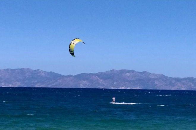 Windsports Season