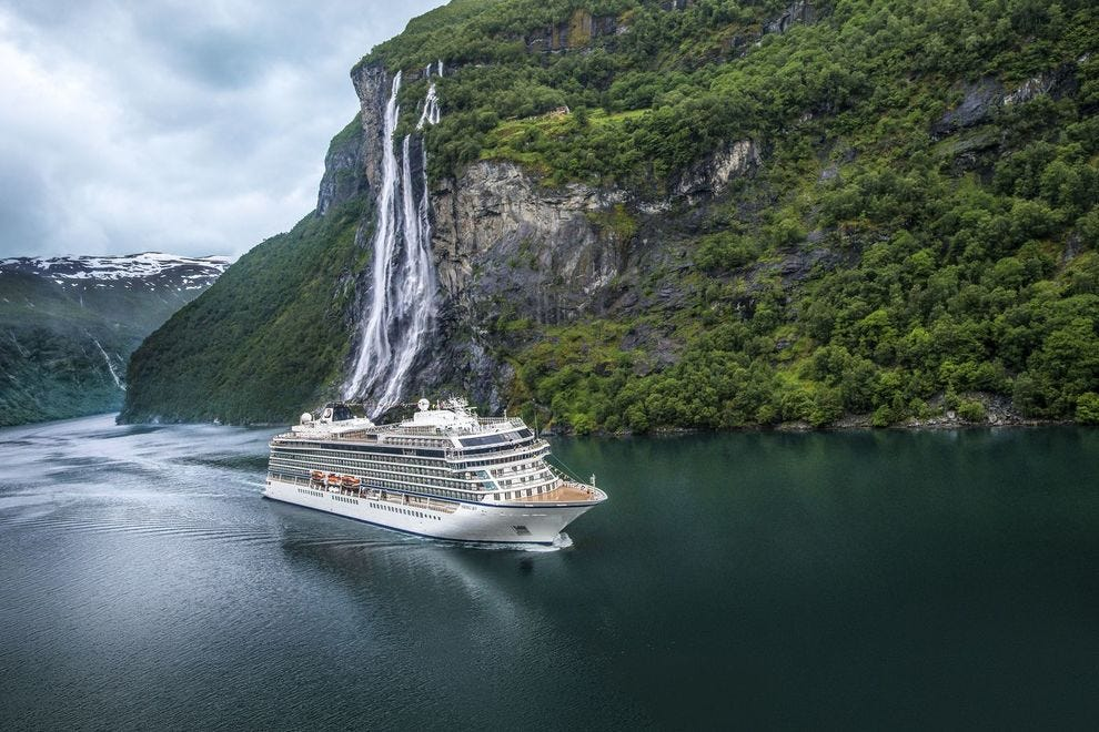 Winning cruise visits 53 countries in 245 days