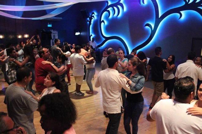 Aruba Salsa Dance Company