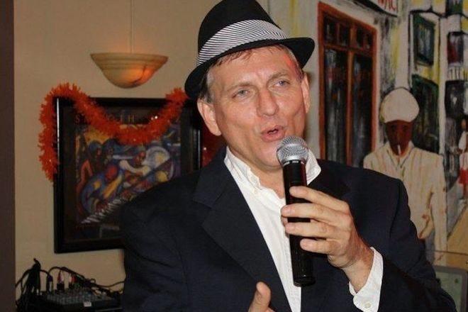 Aruba Sinatra Shows