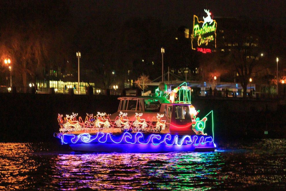 Seminole Ok Christmas Parade 2021 Best Holiday Parade Winners 2019 Usa Today 10best