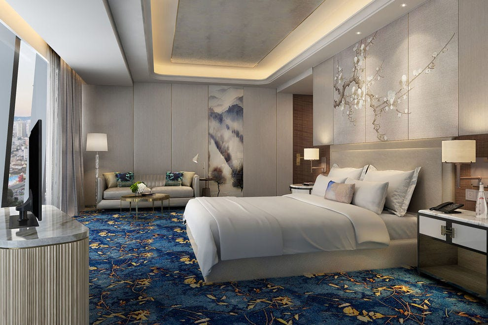 Na Lotus Hotel, a Luxury Collection Hotel, Nanning | Nanning, China