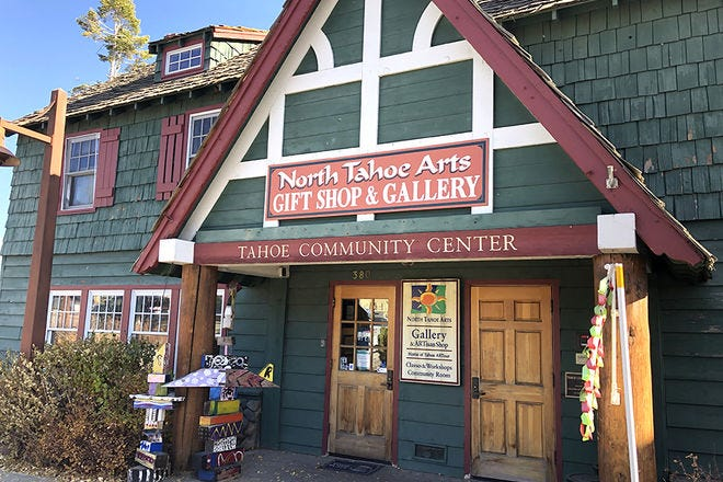 North Tahoe Arts Center