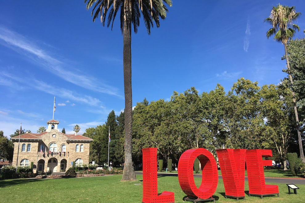 An LGBTQ guide to Sonoma County, California