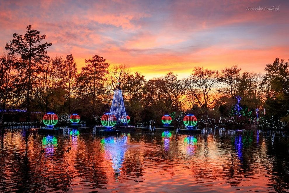 PNC Festival of Lights also won in 2018