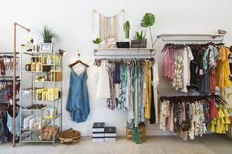 10 places to shop till you drop in St. Petersburg