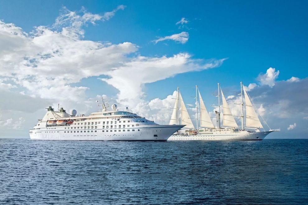 Cruises - cover