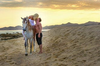 Cabo for Couples: Romantic Things To Do in Los Cabos