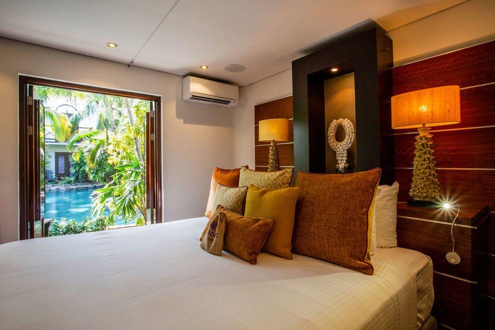 The Baoase hotel