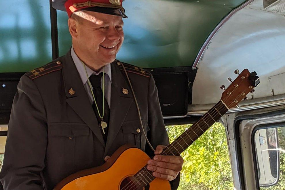 Soviet Flashback, Tallinn, Estonia