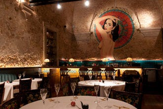 Romantic dining in Lisbon. Where to eat for a special occasion.