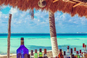 Vote for the Best Caribbean Beach Bar!