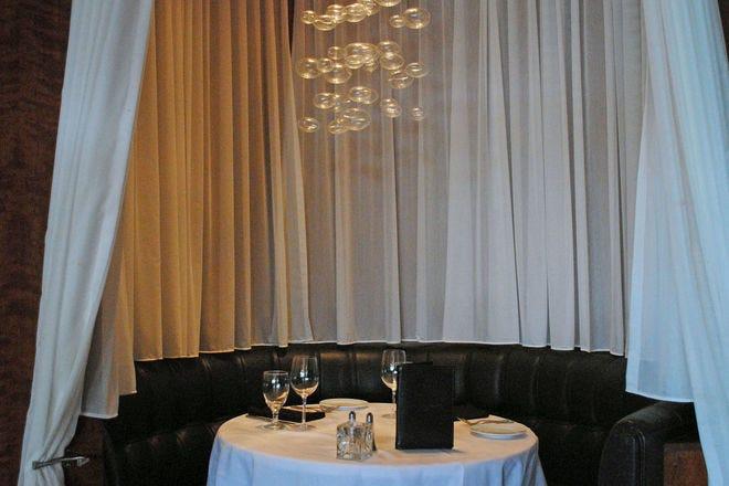 Ocean Prime Orlando Restaurants Review