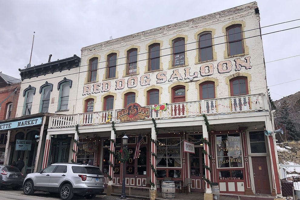 Virginia City Reno Attractions Review 10best Experts And Tourist Reviews