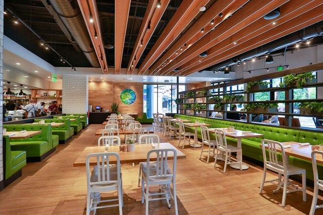 True Food Kitchen Is One Of The Best Restaurants In Las Vegas